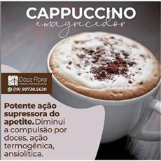CAPUCCINO EMAGRECEDOR