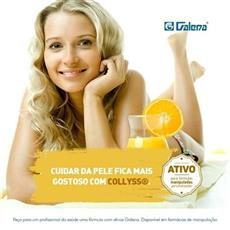 Collyss®, DMAE, VITAMINA C