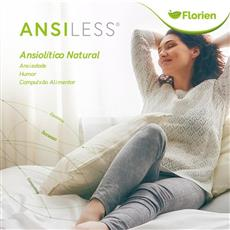 Ansiless® - Ansiolítico Natural